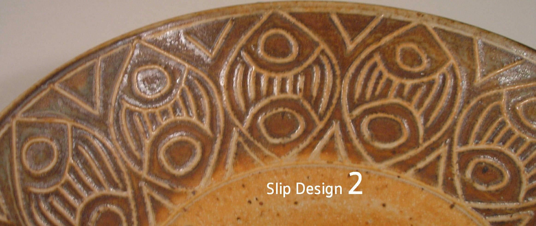 SLIP DESIGN NO. 2