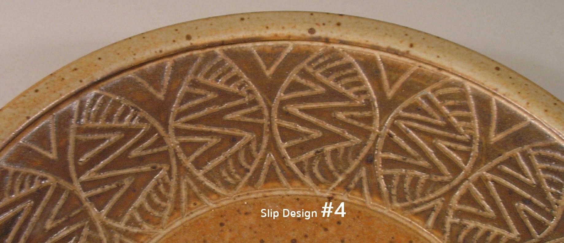 SLIP DESIGN NO. 4