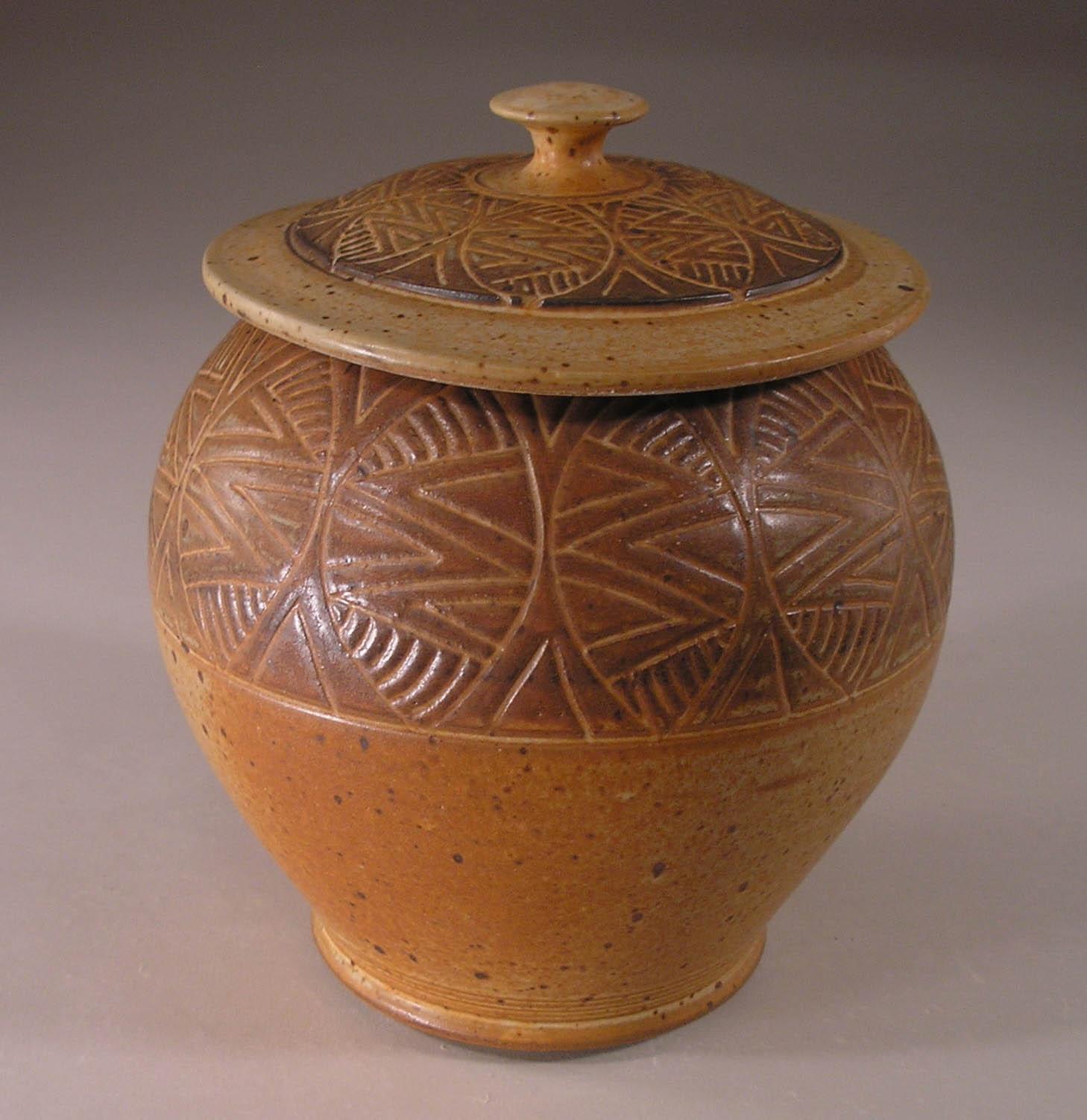 Slip Design Medium Jar