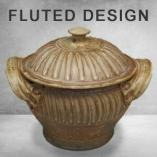 Fluted Design