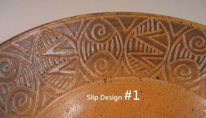 Slip Design 1