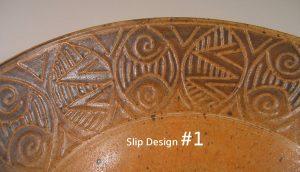 Slip Design Trivet